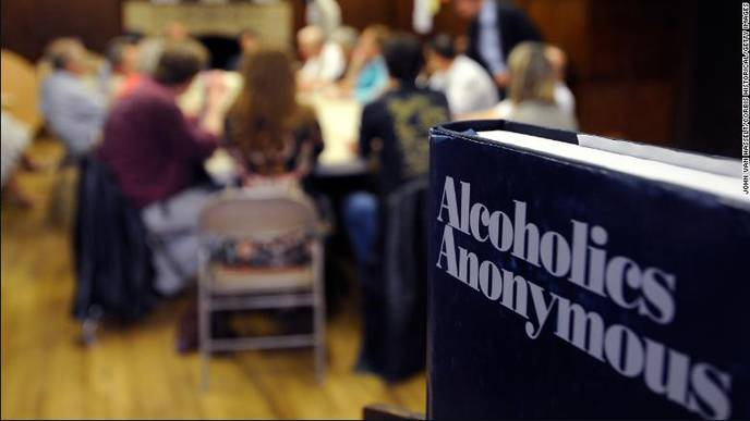 AA May Be Most Effective Path to Abstinence for People Struggling with Alcohol Use Disorder