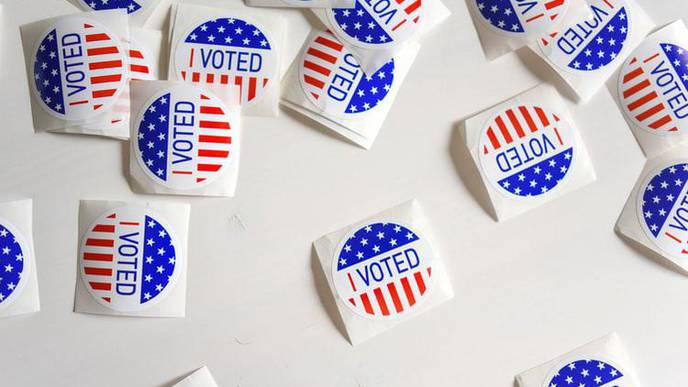 Election Stress Associated with Significant Increase in Cardiac Events