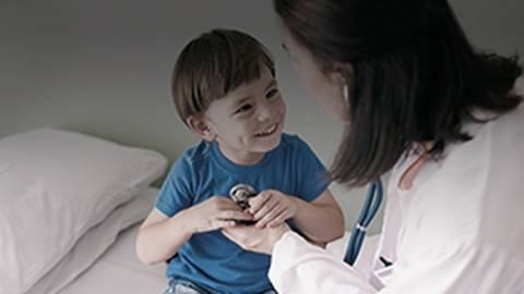 Calling All Pediatricians: New Hypertension Guidelines Announced, Part 3