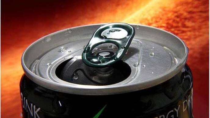 Researchers Discover Energy Drinks' Harmful Effects on Heart