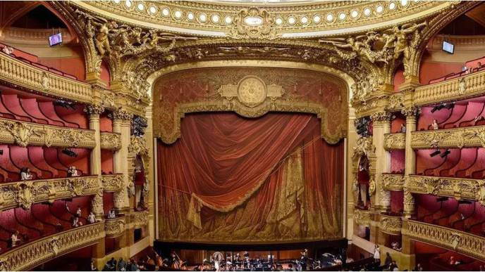 This Opera Company Is Helping People in Their Recovery from COVID-19