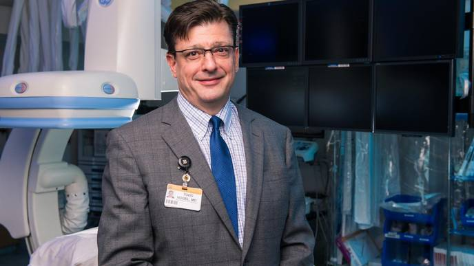 Endovascular Aneurysm Repair Linked to Higher Readmission Rates