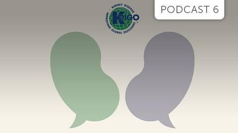 KDIGO Conversations in Nephrology: Management of Dyskalemias
