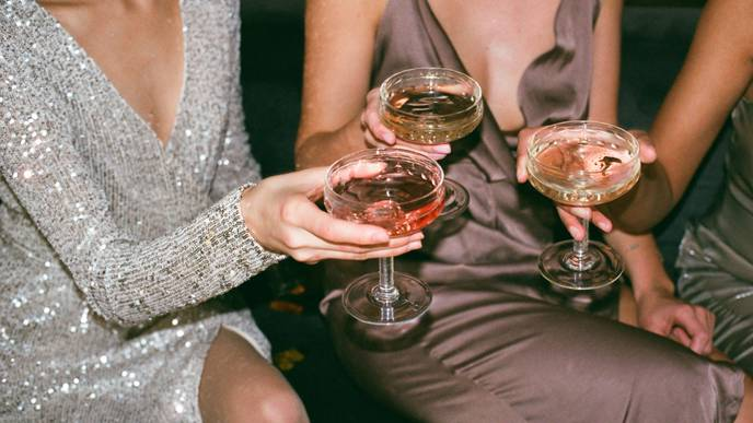 Patients with Heart Rhythm Disorders Warned Against Heavy Alcohol Consumption