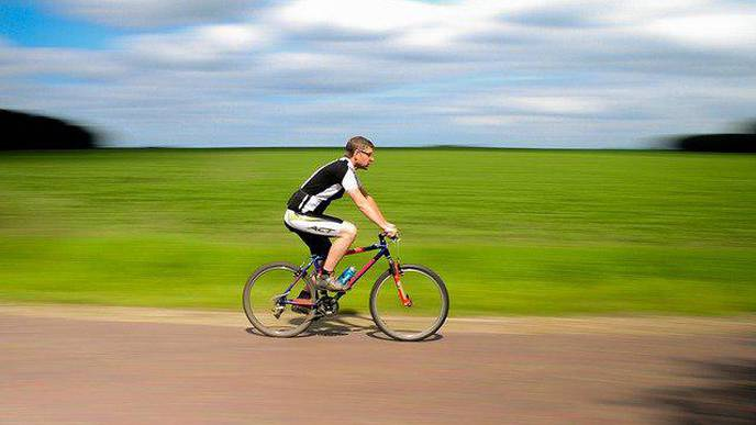 Cycling Could Improve Health of People with Kidney Failure