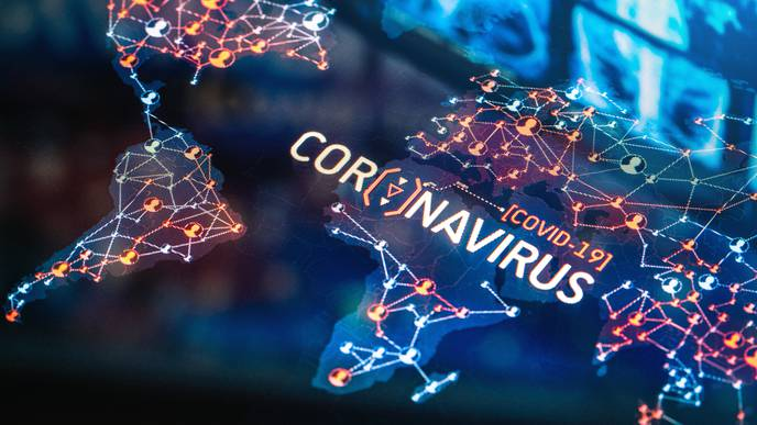 Researchers Discover 2nd 'Key' That Makes New Coronavirus So Infectious