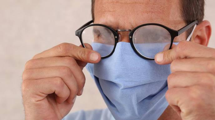 COVID's Foggy Glasses Spawn Lasik Surgery Revival