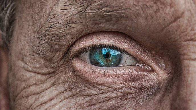 Rising Number of Older Americans at Risk of Vision Loss