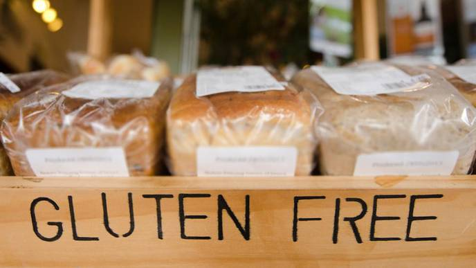 Celiac Disease Associated with Increased Risk of Premature Death