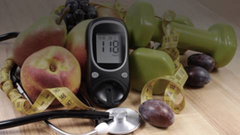 Is a Low-Carb High-Fat Diet the Key to Diabetic Management?