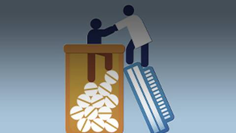 Opioid Use Disorder: Expanding Access to Treatment