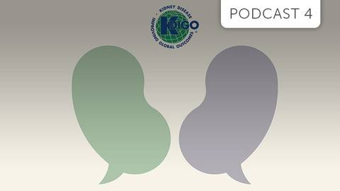 KDIGO Conversations in Nephrology: Benefits of RASi Utilization