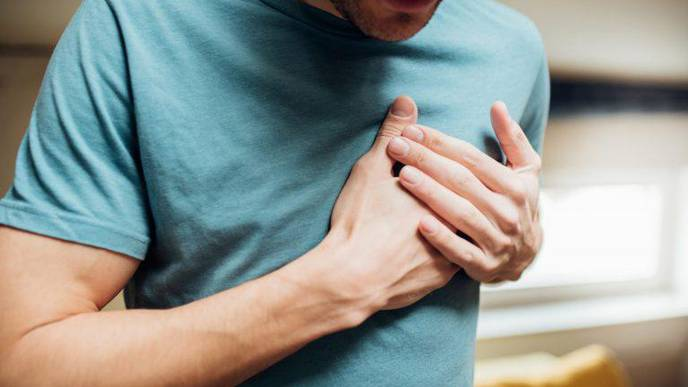 Heart Attacks in Young Adults More Deadly in Those With Systemic Inflammatory Disease