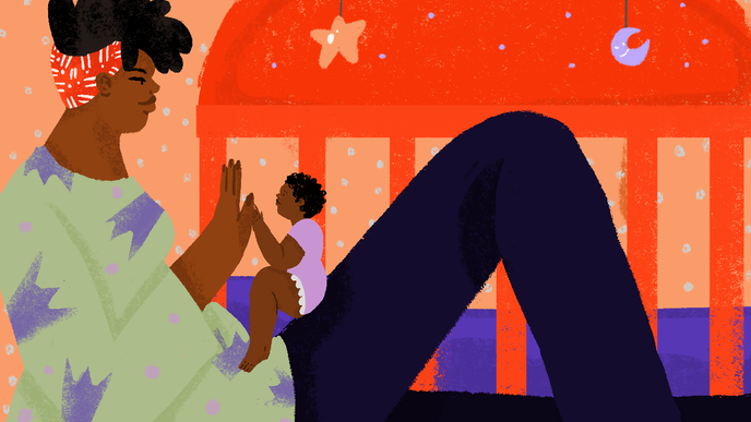 How Black Doulas Are Fighting the Maternal Mortality Crisis