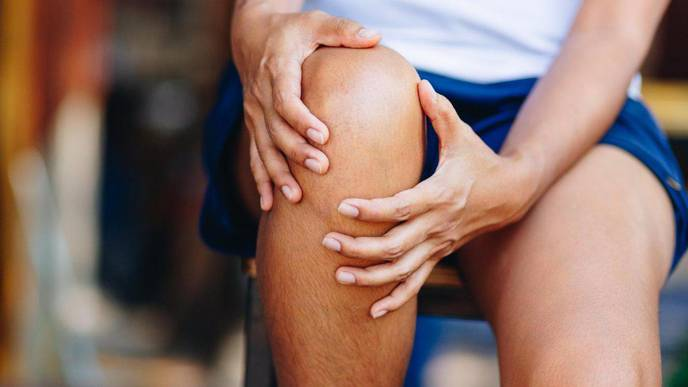 Outcomes Better at One Year with Physical Therapy for Knee Osteoarthritis