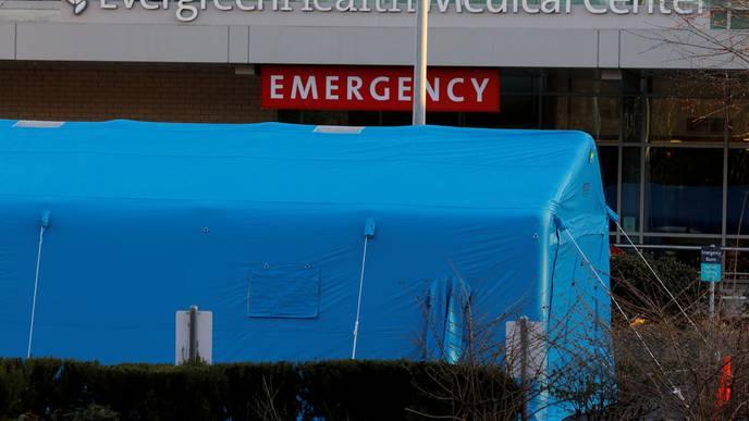 US Hospitals Postponing Elective Surgeries As Coronavirus Spreads