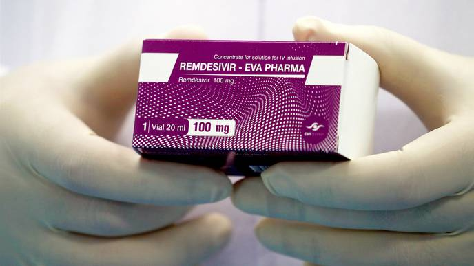 FDA Approves First Treatment for COVID-19